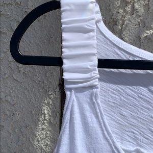 Lane Bryant Tops - Women's Lane Bryant White Top